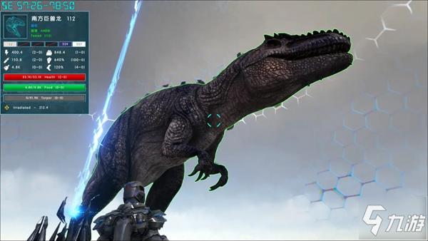 方舟生存進化恐龍變異機制分析 S+突變子使用介紹