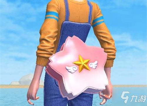 創造與魔法櫻花背包怎麼獲得?