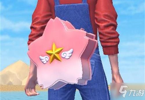 創造與魔法櫻花背包獲取方法