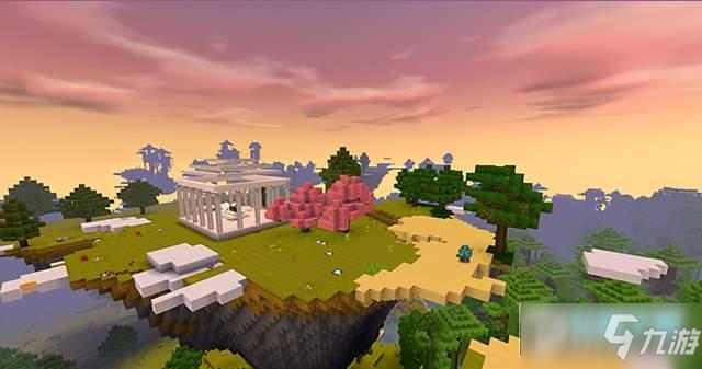 迷你世界全新1.0.0版本更新瞭什麼,全新內容介紹