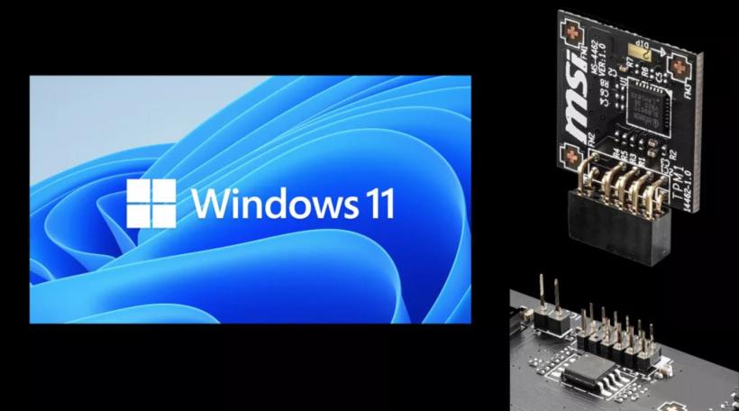 教你如何查看電腦是否支持TPM2.0