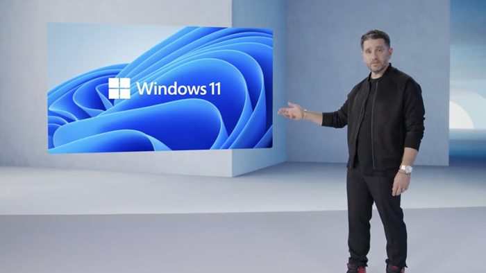 重磅!微軟正式宣佈下一代操作系統Windows 11