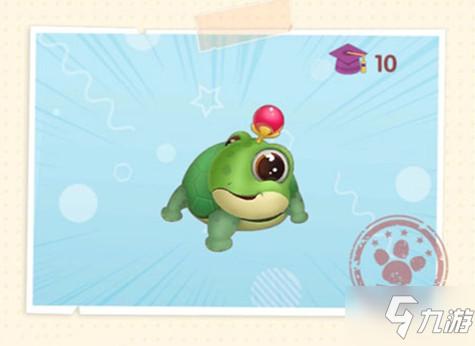 摩爾莊園手遊許願龜作用 摩爾莊園手遊許願龜獲取方法