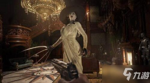 《生化危機8》路易莎傢鑰匙具體位置