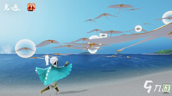 光遇海洋公益任務怎麼完成 完成海洋公益任務怎麼做