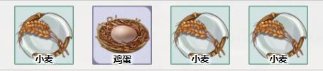 江湖悠悠油條食譜配方材料一覽
