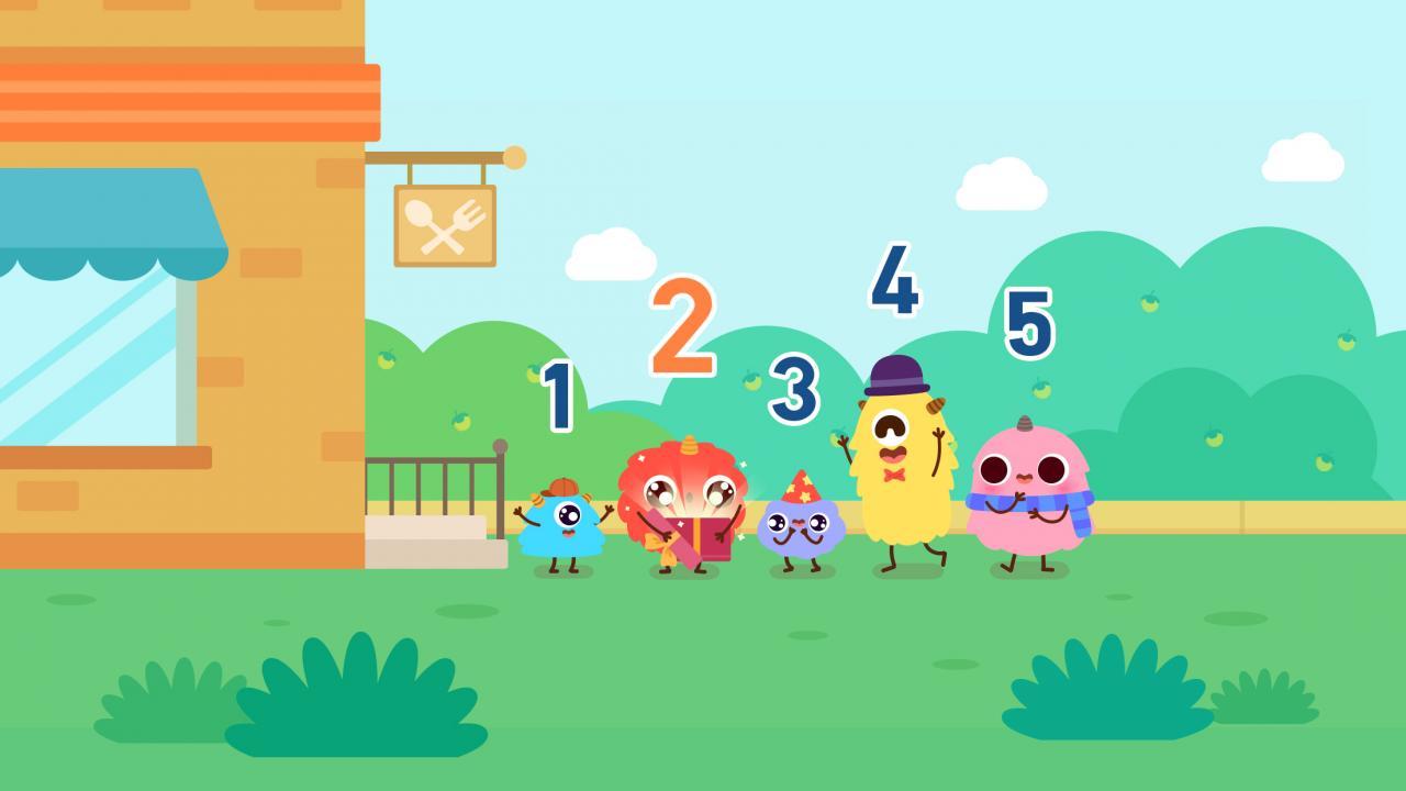 恐龍兒童數學好玩嗎 恐龍兒童數學玩法簡介