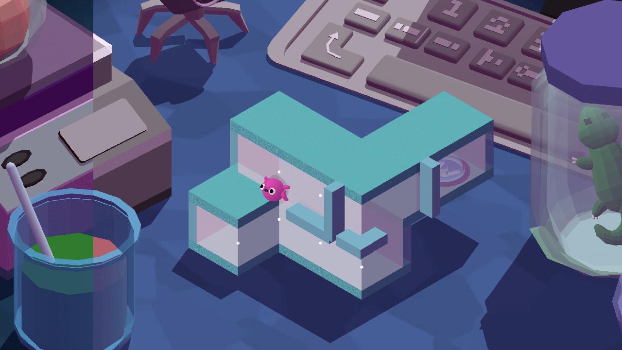 小章魚智逃迷宮好玩嗎 小章魚智逃迷宮玩法簡介