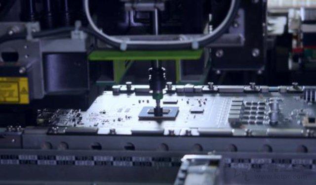 芯片產能不足
