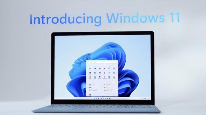 Windows 11發佈