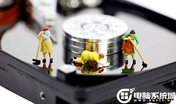 Linux系統下用du和df命令清除大文件解決方法