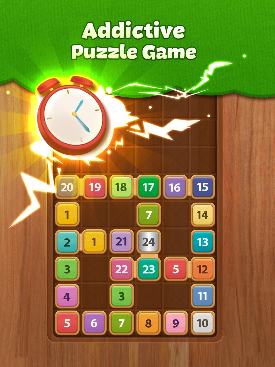 MergeWoodBlockPuzzle好玩嗎 MergeWoodBlockPuzzle玩法簡介