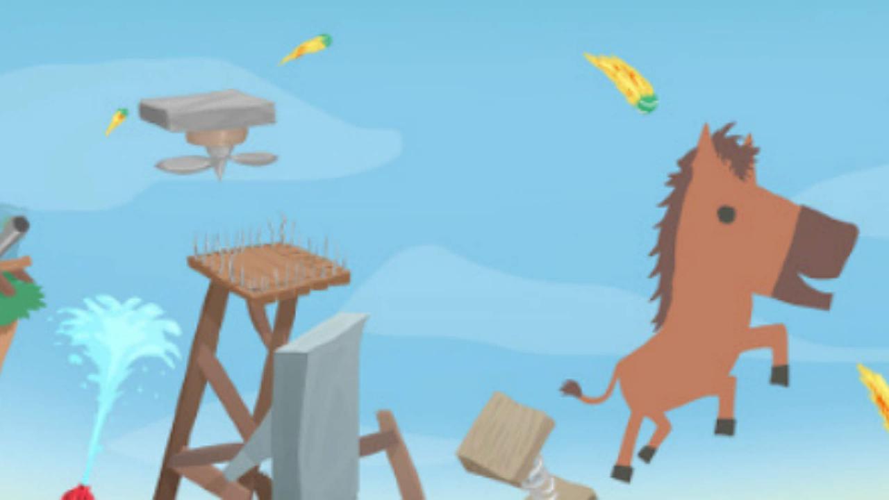 超級雞和馬好玩嗎 超級雞和馬玩法簡介
