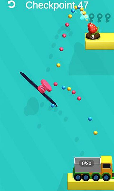 發射追擊目標吧好玩嗎 發射追擊目標吧玩法簡介