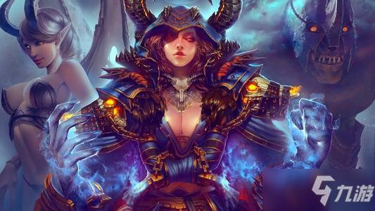 《魔獸世界》9.1版本團本治療角色強度排行榜