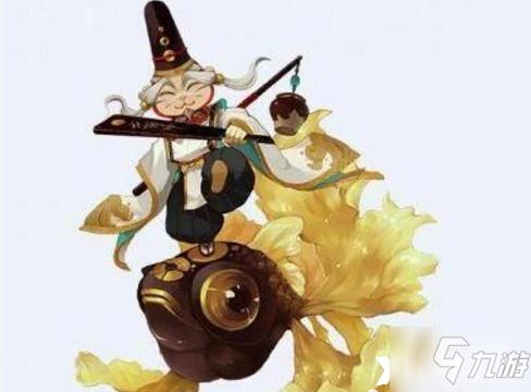 """陰陽師中有哪些式神可以配""""椒圖""""陣容?"""