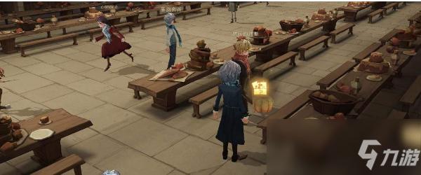 《哈利波特:魔法覺醒》三強爭霸賽線索位置介紹