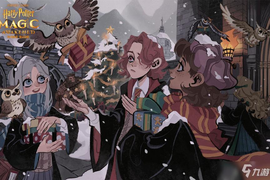 《哈利波特魔法覺醒》零氪卡組推薦