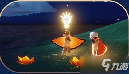 《光遇》中秋花燈解謎玩法解析